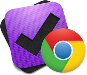 OmniFocus Clipper Plugins for Chrome