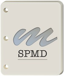 Marked SPMD Icon