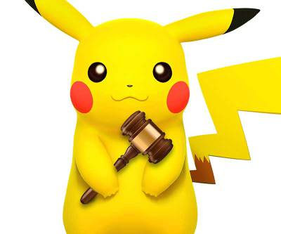 The intriguing legal ramifications of Pokémon GO