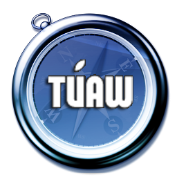 TUAW style for Safari Reader