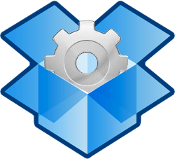 Create Dropbox Collection
