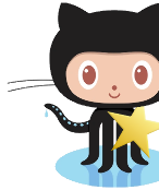 WordPress GitHub Stars Widget