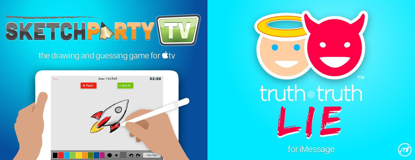 Great Games Just In Time For The Holidays Sketchparty Tv And Truth