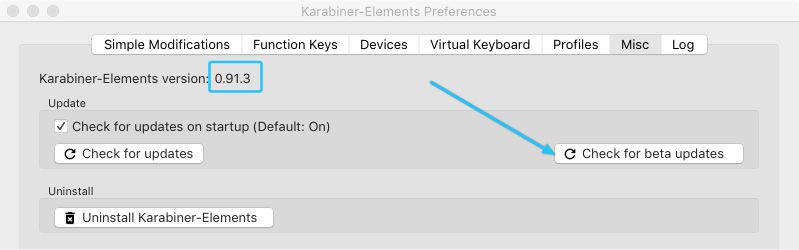 A Hyper Key with Karabiner Elements, full instructions