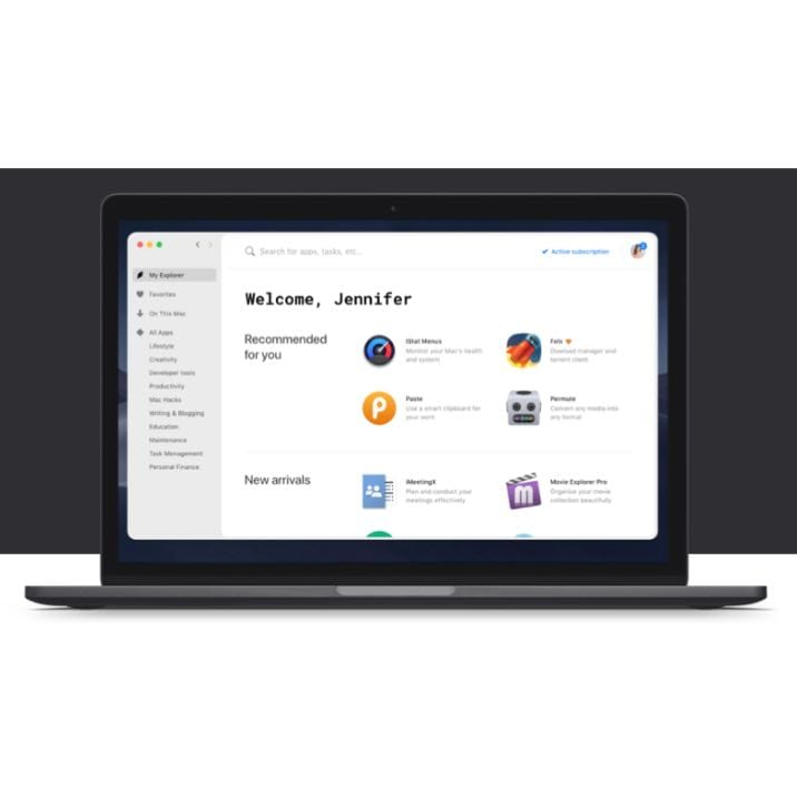 Sponsor: Setapp, a suite of Mac apps for all tasks