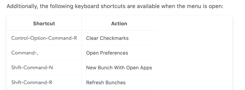 Keyboard Shortcuts with symbols disabled